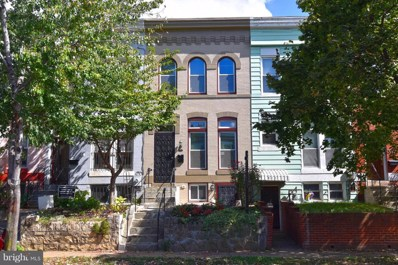 314 16TH Street SE, Washington, DC 20003 - MLS#: 1000126329