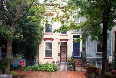 712 C Street NE, Washington, DC 20002 - MLS#: 1000126357