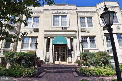 3024 Wisconsin Avenue NW UNIT 110, Washington, DC 20016 - MLS#: 1000126407