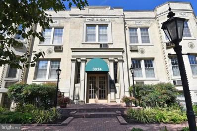 3024 Wisconsin Avenue NW UNIT 110, Washington, DC 20016 - MLS#: 1000126407
