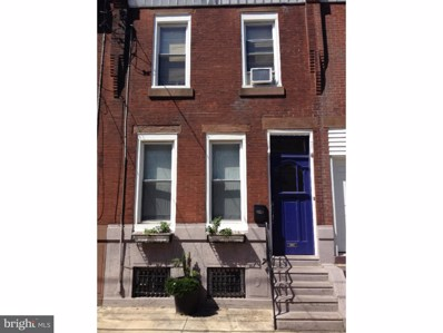 1826 S 16TH Street, Philadelphia, PA 19145 - MLS#: 1000126438
