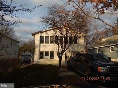 112 Chamberlin Avenue, Hightstown, NJ 08520 - MLS#: 1000126496
