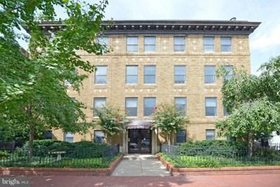 1741 T Street NW UNIT 102, Washington, DC 20009 - MLS#: 1000126513