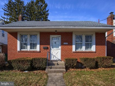 2116 Forster Street, Harrisburg, PA 17103 - MLS#: 1000126604