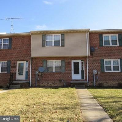 216 A John Street, Hanover, PA 17331 - MLS#: 1000126626