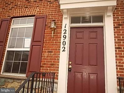 12902 Clarksburg Square Road, Clarksburg, MD 20871 - MLS#: 1000126686