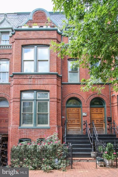 1130 5TH Street NW UNIT B, Washington, DC 20001 - MLS#: 1000126713