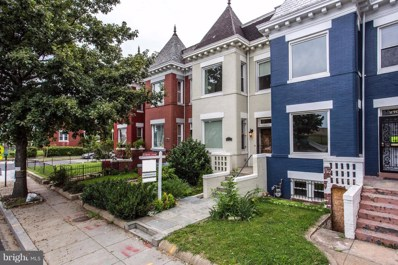 2711 North Capitol Street NE, Washington, DC 20002 - MLS#: 1000126739