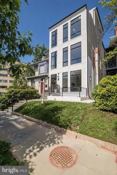 5309 Connecticut Avenue NW UNIT 3, Washington, DC 20015 - MLS#: 1000126745