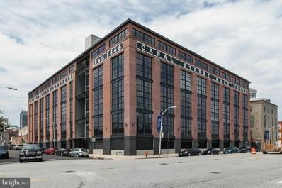 1220 Bank Street UNIT 311, Baltimore, MD 21202 - #: 1000126794