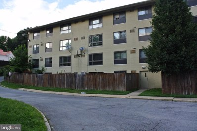 3101 Naylor Road SE UNIT C, Washington, DC 20020 - MLS#: 1000126839