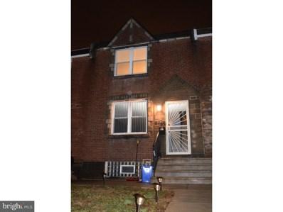 4726 Meridian Street, Philadelphia, PA 19136 - MLS#: 1000126844