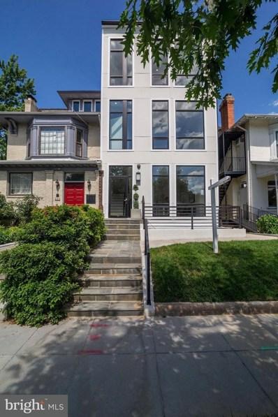 5309 Connecticut Avenue NW UNIT 2, Washington, DC 20015 - MLS#: 1000126857