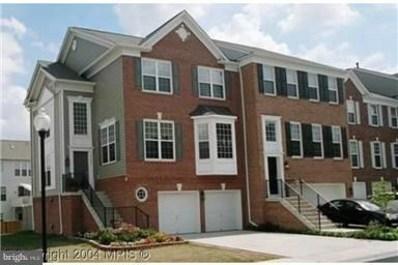 22682 Ashley Inn Terrace, Ashburn, VA 20148 - MLS#: 1000126868