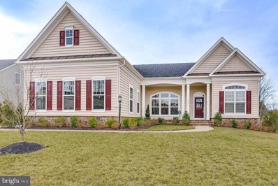 11704 Eagle Ridge Drive, Spotsylvania, VA 22551 - MLS#: 1000126888