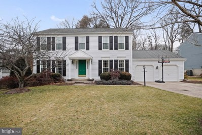 434 Red Birch Road, Millersville, MD 21108 - MLS#: 1000126922
