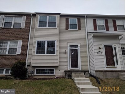7819 Leonardo Court, Pasadena, MD 21122 - MLS#: 1000126928