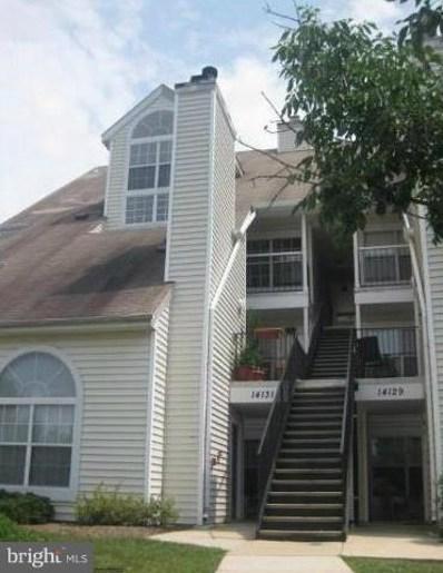 14131 Bowsprit Lane UNIT 406, Laurel, MD 20707 - MLS#: 1000126956