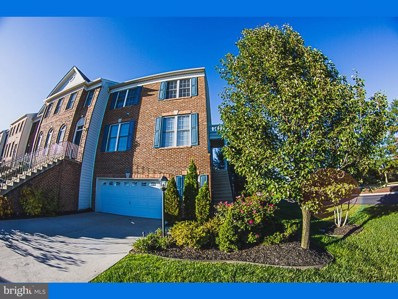 43706 Hamilton Chapel Terrace, Ashburn, VA 20148 - MLS#: 1000126958