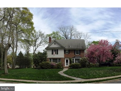 217 N Bent Road, Wyncote, PA 19095 - MLS#: 1000127004