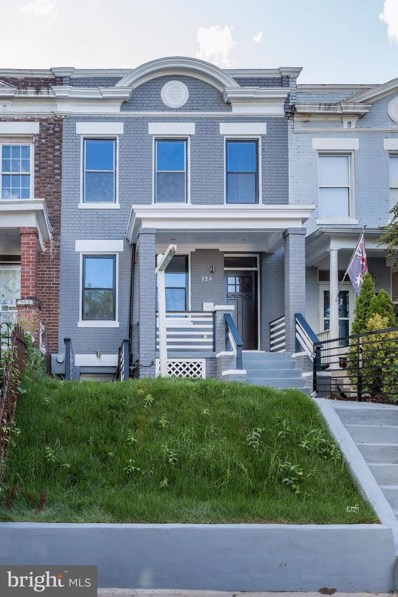 324 15TH Street NE, Washington, DC 20002 - MLS#: 1000127021