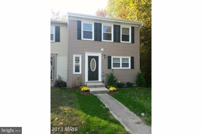 119 Brookside Place, Waldorf, MD 20601 - MLS#: 1000127026