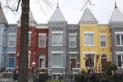 1006 K Street NE, Washington, DC 20002 - MLS#: 1000127053