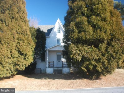 4070 Blue Ball Road, Elkton, MD 21921 - MLS#: 1000127090
