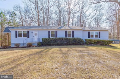 36973 West Lakeland Drive, Mechanicsville, MD 20659 - MLS#: 1000127110