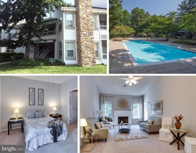 4401 Fair Stone Drive UNIT 202, Fairfax, VA 22033 - MLS#: 1000127349