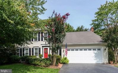 13608 Bluestone Court, Clifton, VA 20124 - MLS#: 1000127427