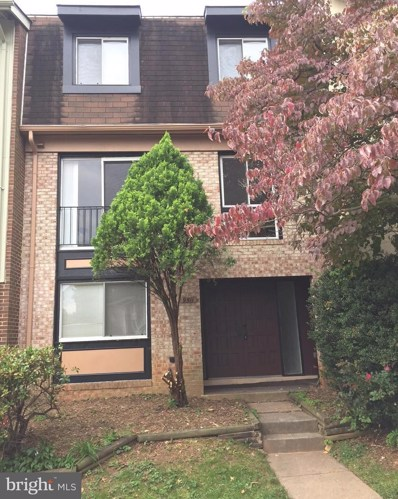 9511 Barcellona Court, Fairfax, VA 22031 - MLS#: 1000127431