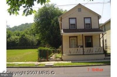 930 Gay Street, Cumberland, MD 21502 - #: 1000127491
