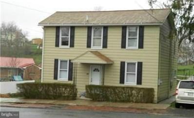 496 Williams Street, Cumberland, MD 21502 - #: 1000127655