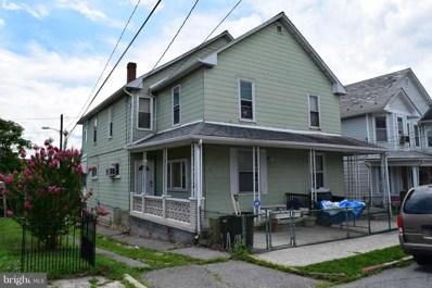 1 Boone Street, Cumberland, MD 21502 - #: 1000127751