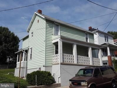 120 First Street, Cumberland, MD 21502 - #: 1000127787