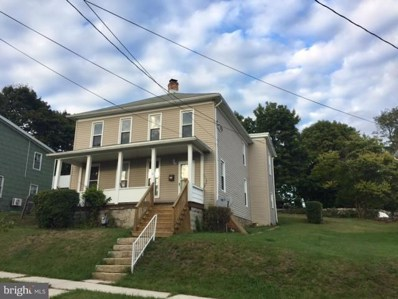 115 Ormand Street, Frostburg, MD 21532 - #: 1000127807