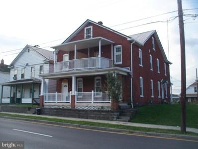 201 Industrial Boulevard, Cumberland, MD 21502 - #: 1000127835