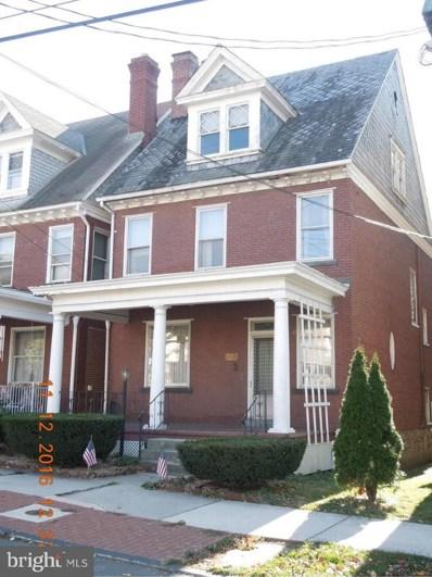 322 Fayette Street, Cumberland, MD 21502 - #: 1000127859