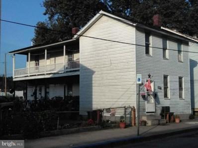 456 Columbia Street, Cumberland, MD 21502 - #: 1000127883
