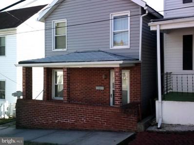 504 Linden Street, Cumberland, MD 21502 - #: 1000127967