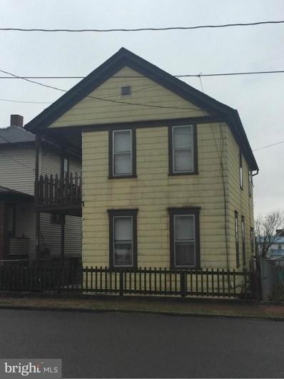 125 W. Second Street, Cumberland, MD 21502 - #: 1000127989