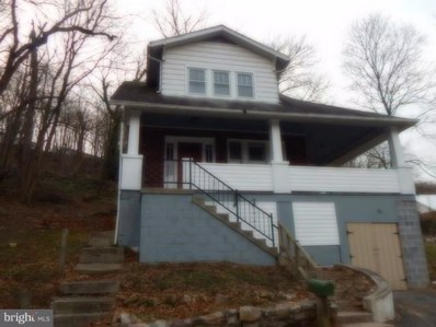 692 Gephart Drive, Cumberland, MD 21502 - #: 1000128001