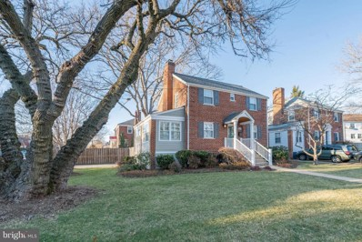 1311 Kenwood Avenue, Alexandria, VA 22302 - MLS#: 1000128004