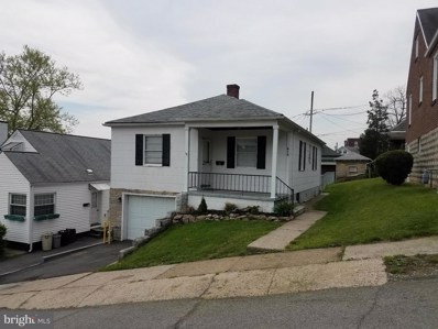 812 Elmwood Lane, Cumberland, MD 21502 - #: 1000128239