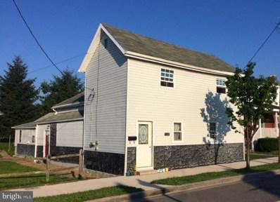 132 Main Street, Frostburg, MD 21532 - #: 1000128559