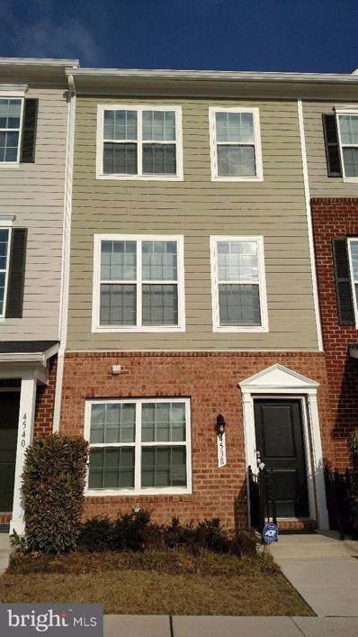 4538 Old Frederick Road, Baltimore, MD 21229 - MLS#: 1000128958