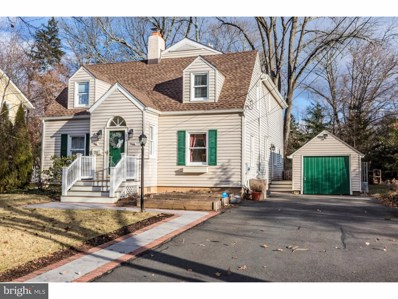 28 Ingleside Avenue, Pennington, NJ 08534 - MLS#: 1000128978