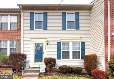 228 High Meadow Terrace, Abingdon, MD 21009 - MLS#: 1000129036