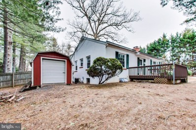 103 Pleasant Hill Road E, Owings Mills, MD 21117 - MLS#: 1000129040